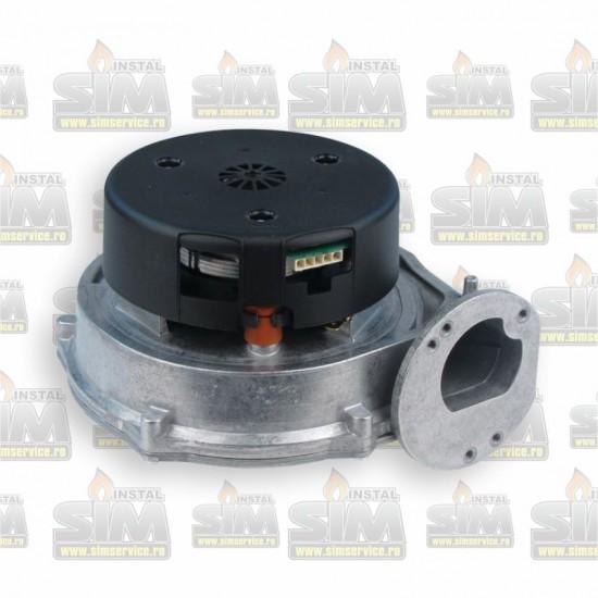 Ventilator gaze arse Ariston 60003235 60000622 pentru centrala termica Ariston Clas 24 FF / Clas Sistems